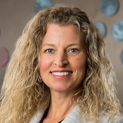 Crystal Langenberg