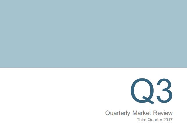 quarter 3 market review