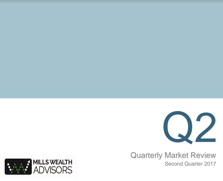 2017 & quarter 2 market review