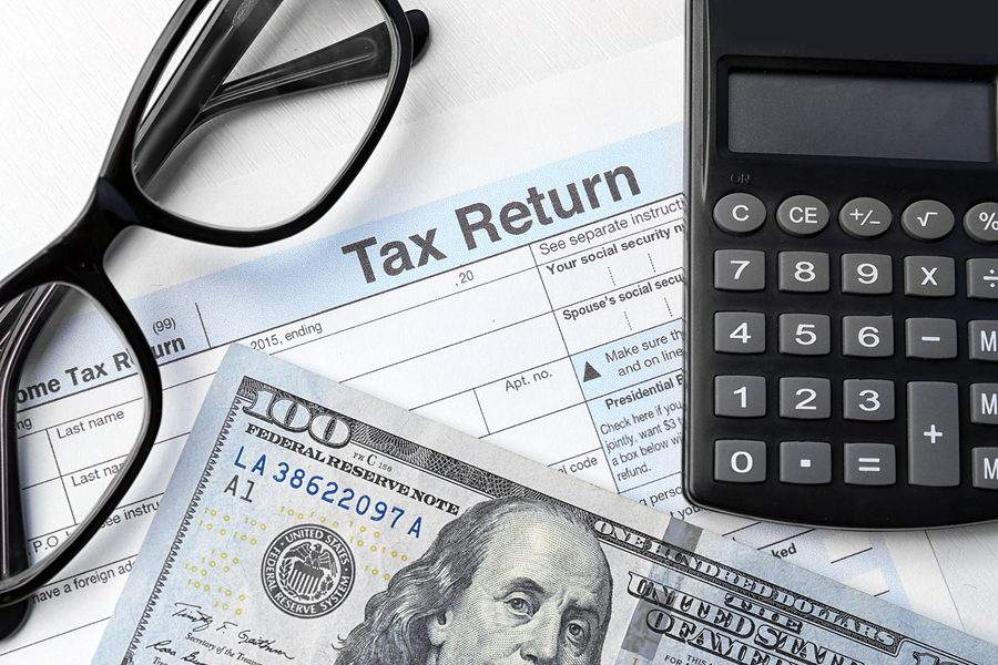 tax considerations for end of year