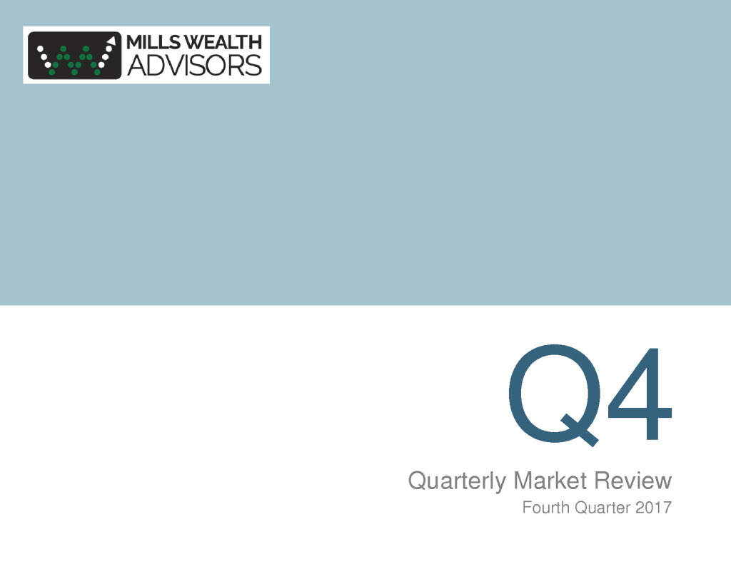 thumbnail of 2017 Q4 Quarterly Market Review (QMR) 2018