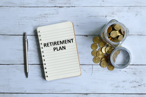 If You Are Not Prepared For Retirement- You Are Not Alone