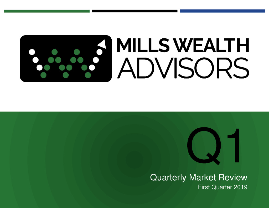 thumbnail of Quarterly Market Review 3.31.19