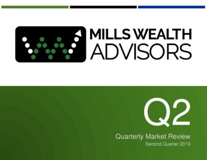 thumbnail of Quarterly Market Review (QMR) MWA 2nd Quarter